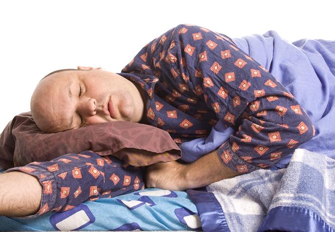 apneea de somn mai rău după pierderea în greutate