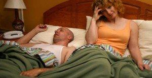 Sforaitul poate afecta viata de cuplu